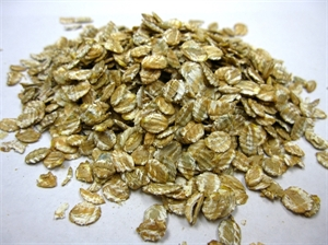 how to cook rye flakes