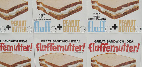 Today is National Fluffernutter Day!