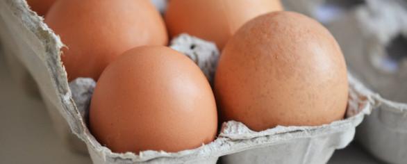 Tips to Saving Money: Extra Egg Wash