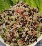 MilletVeggie Salad