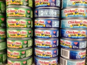 tuna stacks